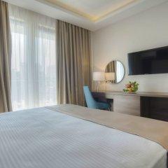 Отель Twelve Черногория, Будва - отзывы, цены и фото номеров - забронировать отель Twelve онлайн комната для гостей фото 2