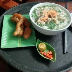 Отель Gia Thinh Ханой гостиничный бар