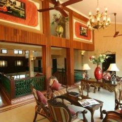 Отель Casa Severina Индия, Гоа - отзывы, цены и фото номеров - забронировать отель Casa Severina онлайн питание