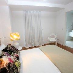 Отель Ponta Delgada Flats Понта-Делгада комната для гостей