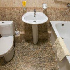 Отель Свояк Уфа ванная фото 2