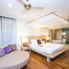 Отель Pakasai Resort комната для гостей фото 5