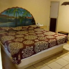 Отель Posada San Antonio Мексика, Кабо-Сан-Лукас - отзывы, цены и фото номеров - забронировать отель Posada San Antonio онлайн комната для гостей фото 4