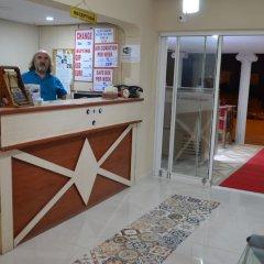 Kemal Butik Hotel Мармарис интерьер отеля фото 2