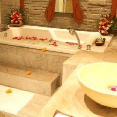 Отель Sand Sea Resort & Spa Самуи ванная фото 2
