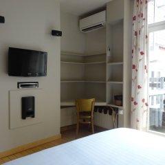 Hotel Salvators удобства в номере
