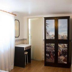 Отель The Keep удобства в номере
