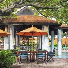 Отель Anantara Riverside Bangkok Resort Таиланд, Бангкок - отзывы, цены и фото номеров - забронировать отель Anantara Riverside Bangkok Resort онлайн фото 5