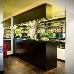 Отель Le Bellechasse St Germain Париж гостиничный бар