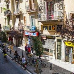 Отель Moderno Испания, Барселона - 13 отзывов об отеле, цены и фото номеров - забронировать отель Moderno онлайн фото 4