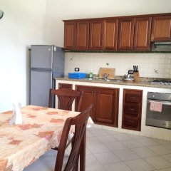 Отель House With one Bedroom in Boca Chica, With Wonderful City View, Pool Access and Wifi - 600 m From the Beach Бока Чика в номере фото 2