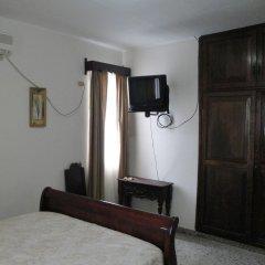 Отель La Posada B&B Гондурас, Сан-Педро-Сула - отзывы, цены и фото номеров - забронировать отель La Posada B&B онлайн удобства в номере фото 2