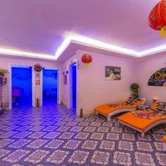 Kleopatra Atlas Hotel Турция, Аланья - 9 отзывов об отеле, цены и фото номеров - забронировать отель Kleopatra Atlas Hotel онлайн спа