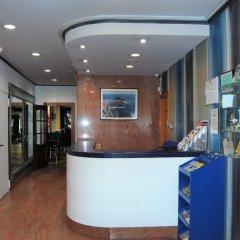 Отель La Anunciada Испания, Байона - отзывы, цены и фото номеров - забронировать отель La Anunciada онлайн интерьер отеля