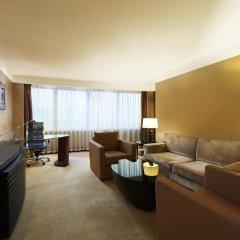 Sheraton Xiamen Hotel комната для гостей