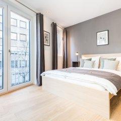 Отель Room 4 Apartments Австрия, Зальцбург - отзывы, цены и фото номеров - забронировать отель Room 4 Apartments онлайн комната для гостей фото 2