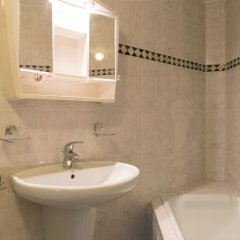 Апартаменты Canal Belt apartments - Rijksmuseum area ванная фото 2