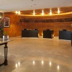 Mexico City Marriott Reforma Hotel спа