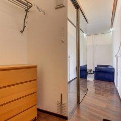 Апартаменты СТН Апартаменты на Караванной Стандартный номер с разными типами кроватей фото 3