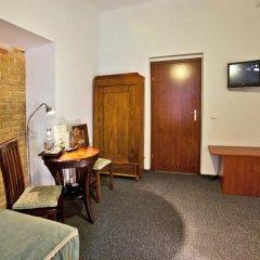 Отель Castle Inn Варшава удобства в номере