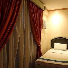 Отель Maribago Seaview Pension and Spa Филиппины, Лапу-Лапу - отзывы, цены и фото номеров - забронировать отель Maribago Seaview Pension and Spa онлайн комната для гостей фото 3