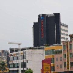 Guangzhou Hui Li Hua Yuan Holiday Hotel городской автобус