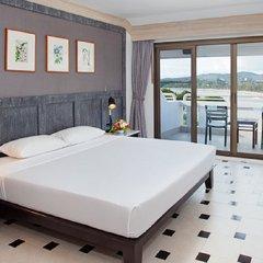 Отель Orchidacea Resort Пхукет комната для гостей фото 2