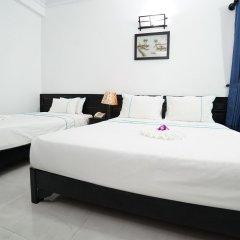 Отель An Hoi Hotel Вьетнам, Хойан - отзывы, цены и фото номеров - забронировать отель An Hoi Hotel онлайн комната для гостей