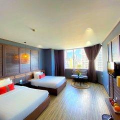 Отель The Light Hotel & Spa Вьетнам, Нячанг - 1 отзыв об отеле, цены и фото номеров - забронировать отель The Light Hotel & Spa онлайн детские мероприятия