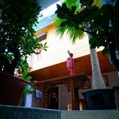Отель Garden Inn Beijing Китай, Пекин - отзывы, цены и фото номеров - забронировать отель Garden Inn Beijing онлайн балкон