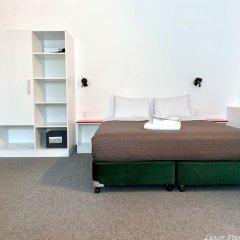 Отель Luxor Premium Suites сейф в номере
