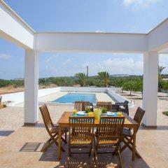 Отель Protaras Views Villa Кипр, Протарас - отзывы, цены и фото номеров - забронировать отель Protaras Views Villa онлайн фото 2
