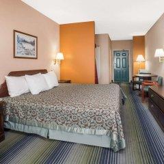 Отель Days Inn Harrison удобства в номере