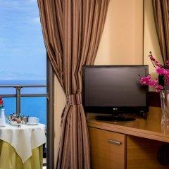Manousos City Hotel удобства в номере