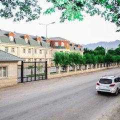 Отель Vilesh Palace Hotel Азербайджан, Масаллы - отзывы, цены и фото номеров - забронировать отель Vilesh Palace Hotel онлайн парковка