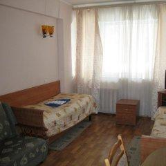 Гостиница Реакомп комната для гостей фото 2