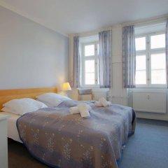 Отель Bethel Дания, Копенгаген - отзывы, цены и фото номеров - забронировать отель Bethel онлайн комната для гостей фото 5