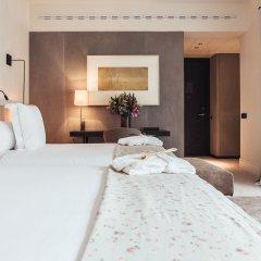 Отель Sant Francesc Hotel Singular Испания, Пальма-де-Майорка - отзывы, цены и фото номеров - забронировать отель Sant Francesc Hotel Singular онлайн вид на фасад