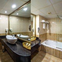 Smana Hotel Al Raffa Дубай спа