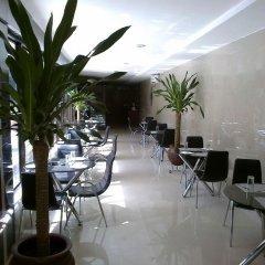 Отель Primal Hotel Нигерия, Лагос - отзывы, цены и фото номеров - забронировать отель Primal Hotel онлайн питание фото 2