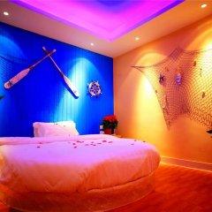 Отель Peony International Hotel Китай, Сямынь - отзывы, цены и фото номеров - забронировать отель Peony International Hotel онлайн фото 24