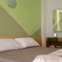 Отель Villa Mirna Римини комната для гостей фото 3