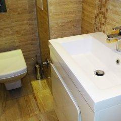 Отель Florence Deluxe ванная фото 2