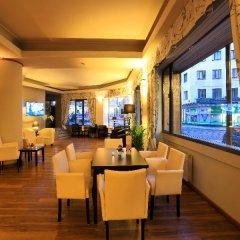 Belvedere Hotel интерьер отеля фото 3