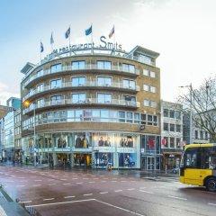 Отель Apollo Hotel Utrecht City Centre Нидерланды, Утрехт - 4 отзыва об отеле, цены и фото номеров - забронировать отель Apollo Hotel Utrecht City Centre онлайн городской автобус