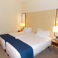 Отель Holiday Inn Venice Mestre-Marghera Маргера комната для гостей фото 5