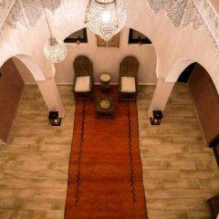 Отель Riad Ksar Aylan Марокко, Уарзазат - отзывы, цены и фото номеров - забронировать отель Riad Ksar Aylan онлайн сауна