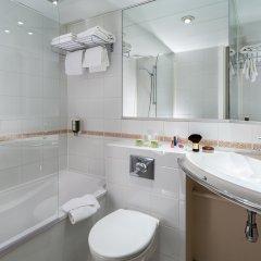Отель Fertel Maillot Париж ванная