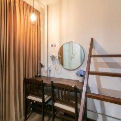 Отель Phobphanhostel Бангкок удобства в номере фото 2