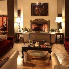 Отель Helvetia & Bristol Firenze Starhotels Collezione Флоренция интерьер отеля фото 2